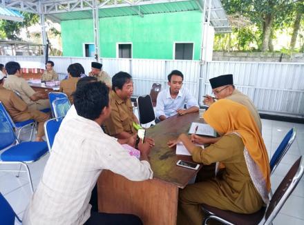evaluasi desa